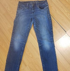 *Extra 50%OFF American Eagle Jeans